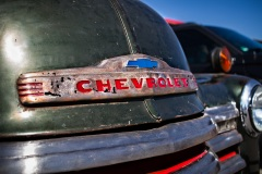 sonjahwolf / Chevrolet
