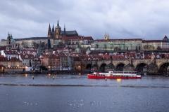 rosina/Prager Burg