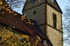 drummerlass/ Dorfkirche