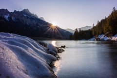 lexx_photo / Sonnenaufgang