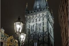 UnclePete / Pulverturm, Prag (CZ)