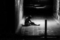 alex / Einsamkeit