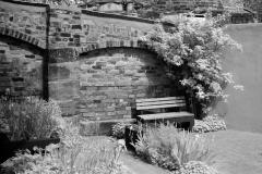 Cthulhusnet / Merian Garten in IR