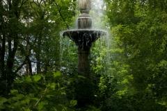 Markus / Brunnen auf der Pfaueninsel