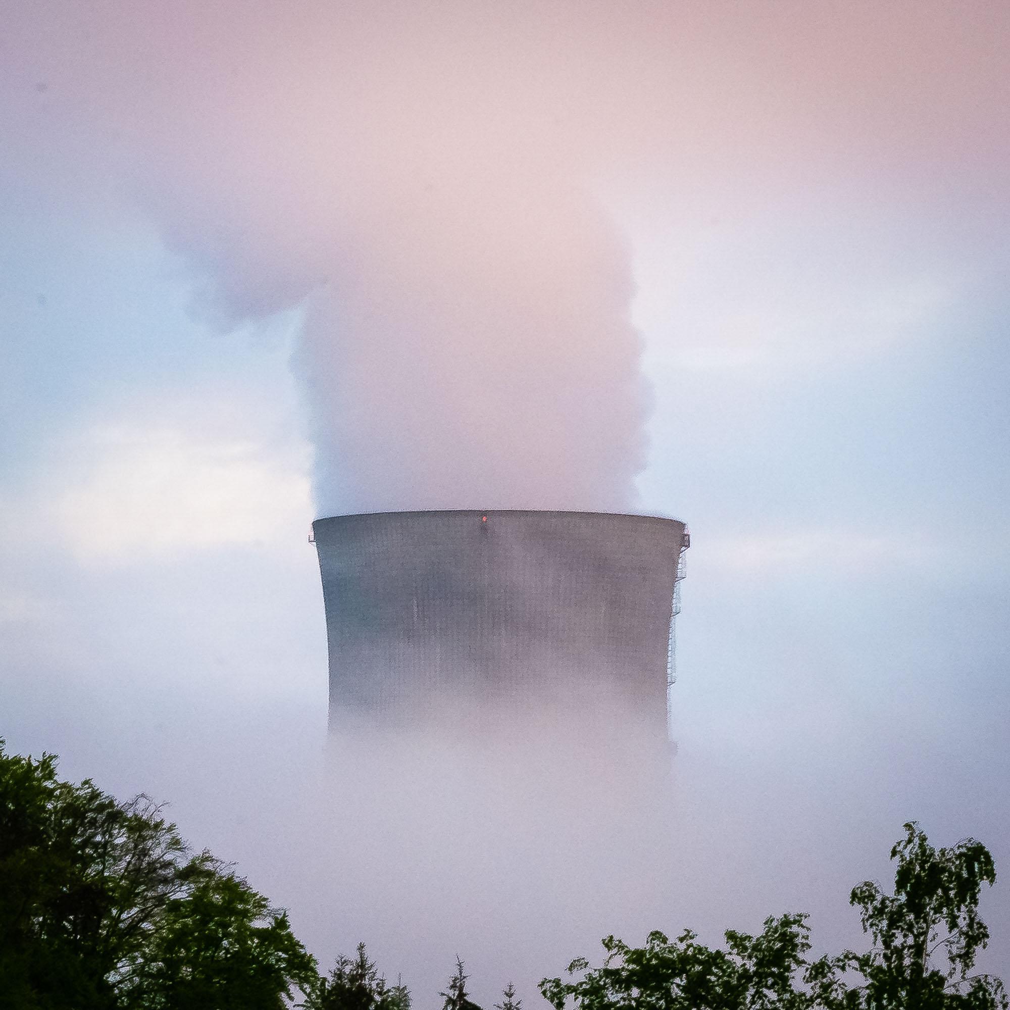 schneehaesli / Power Plant