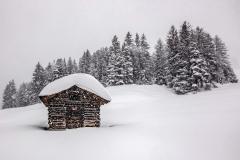 dotmatchbox / Winterhütte,dotmatchbox / Winterhütte