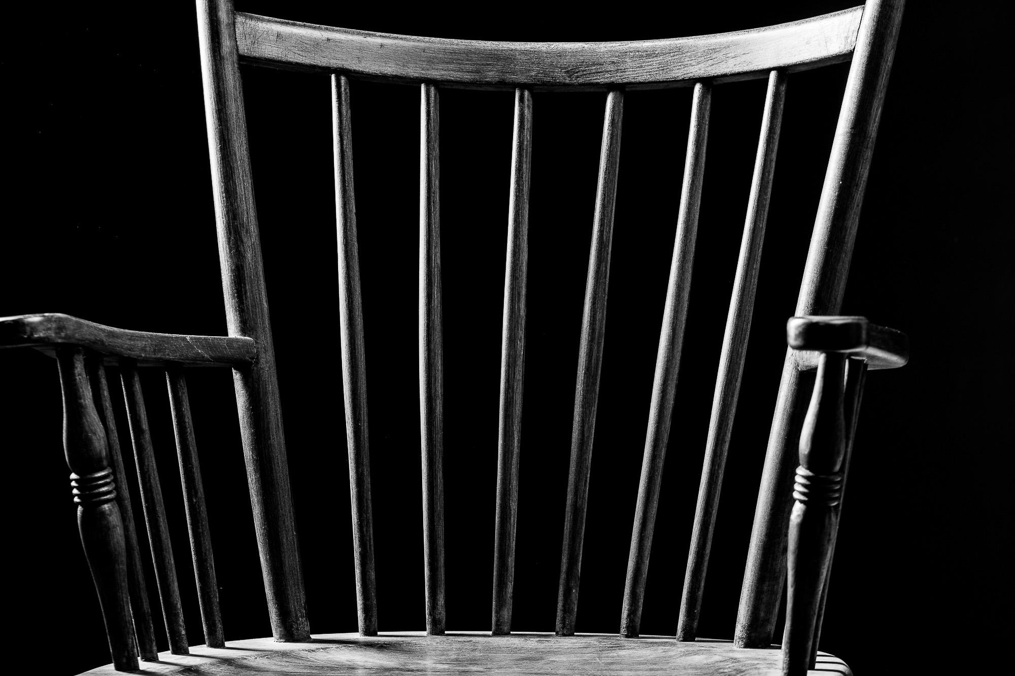 dabu / Der Stuhl des Grauens