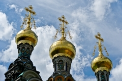 Markus / Russische Orthodoxe Kirche