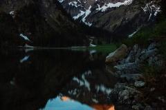 lexx_photo / Das erste Licht