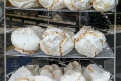 Lumivers / meringues à Dijon