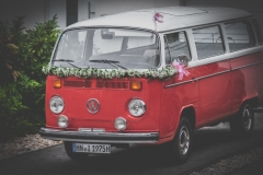 peter / Hochzeitskutsche