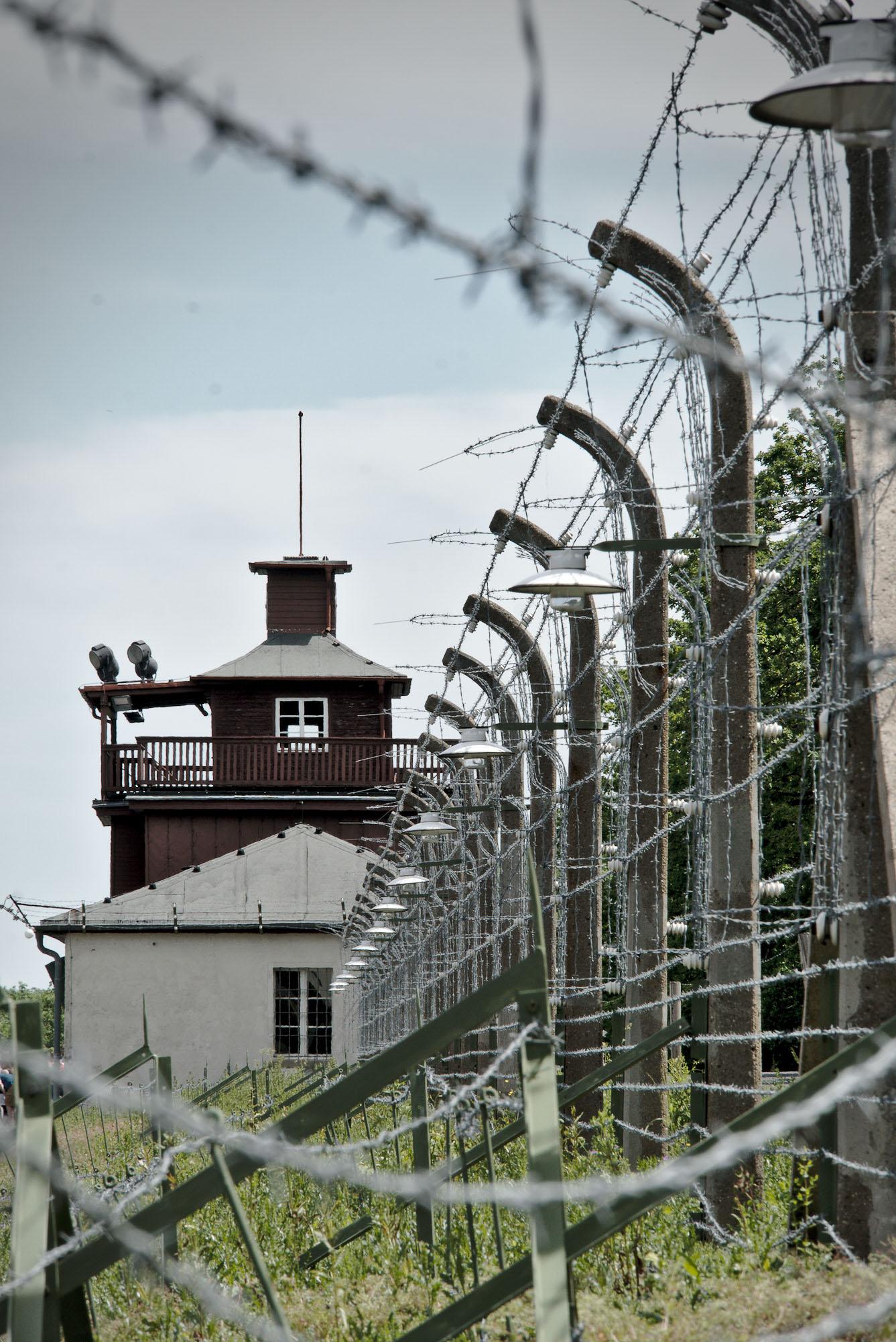 Markus / KZ Buchenwald