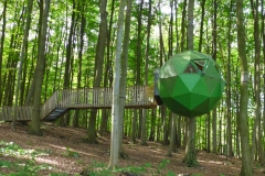 Elisabeth / Wohnen im Wald