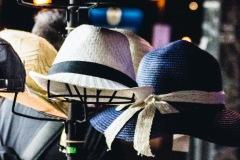 danny / Hüte