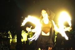 drummerlass/Feuerengel