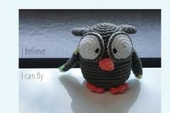 fotoLise / I believe I can fly