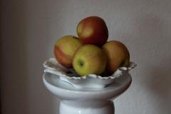 katzenfreund/Äpfel