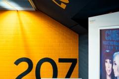 tschloss / Mein Block 207