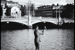 chris_m / Fishing in Stockholm