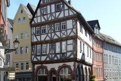 Silke - Eisenmarkt in Wetzlar