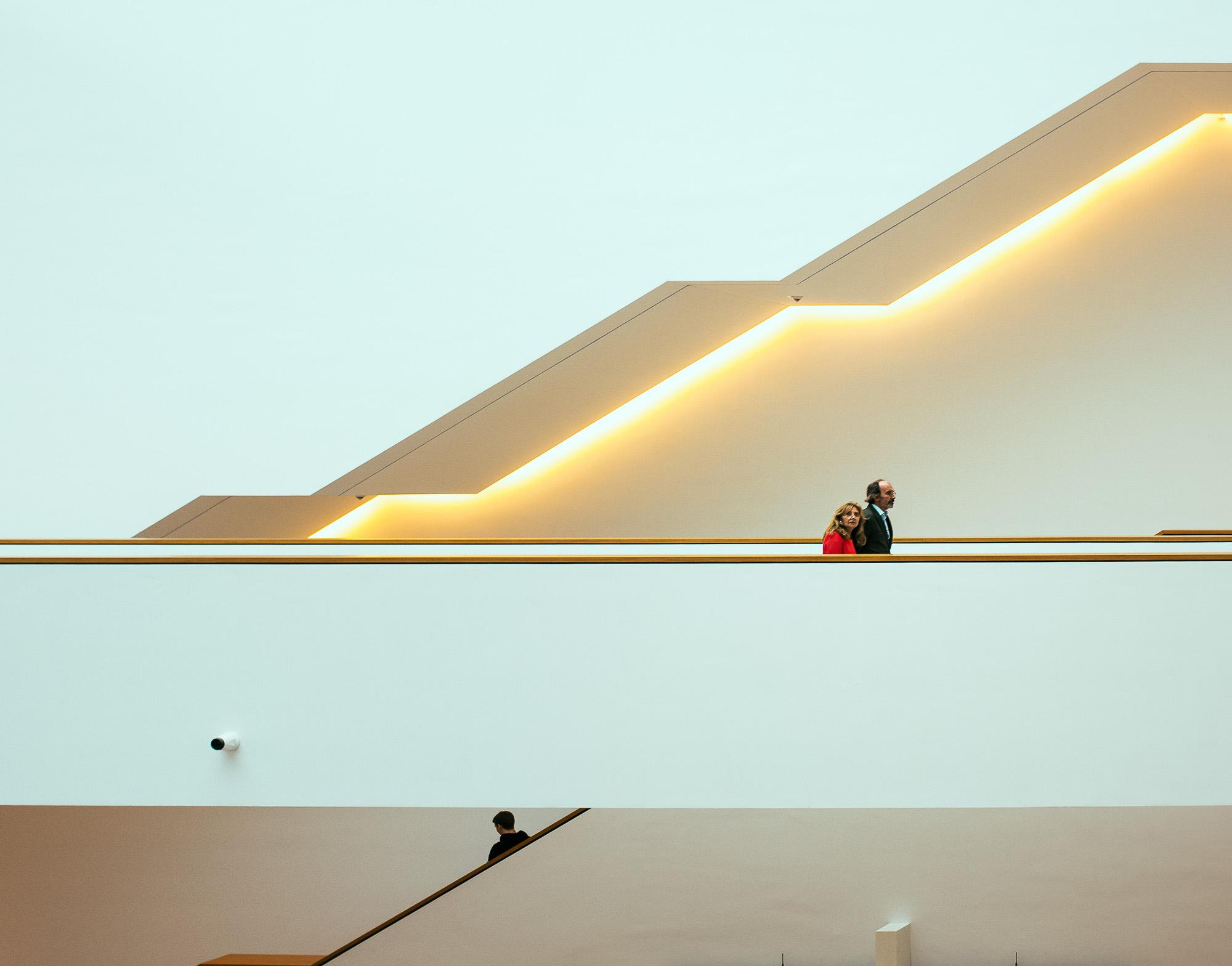 tschloss / Museumsbesuch