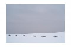 UnclePete / Winterlicher Minimalismus
