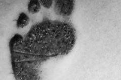 drummerlass/footprint