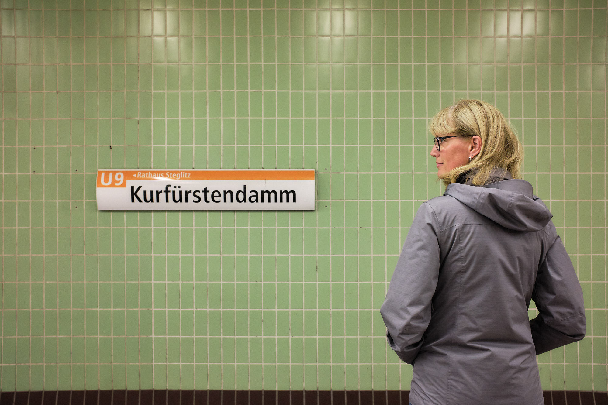 Photoauge / Kurfürstendamm