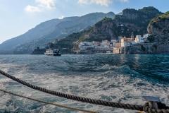rosina/Amalfiküste