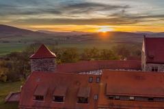 babblfisch / Die Burg