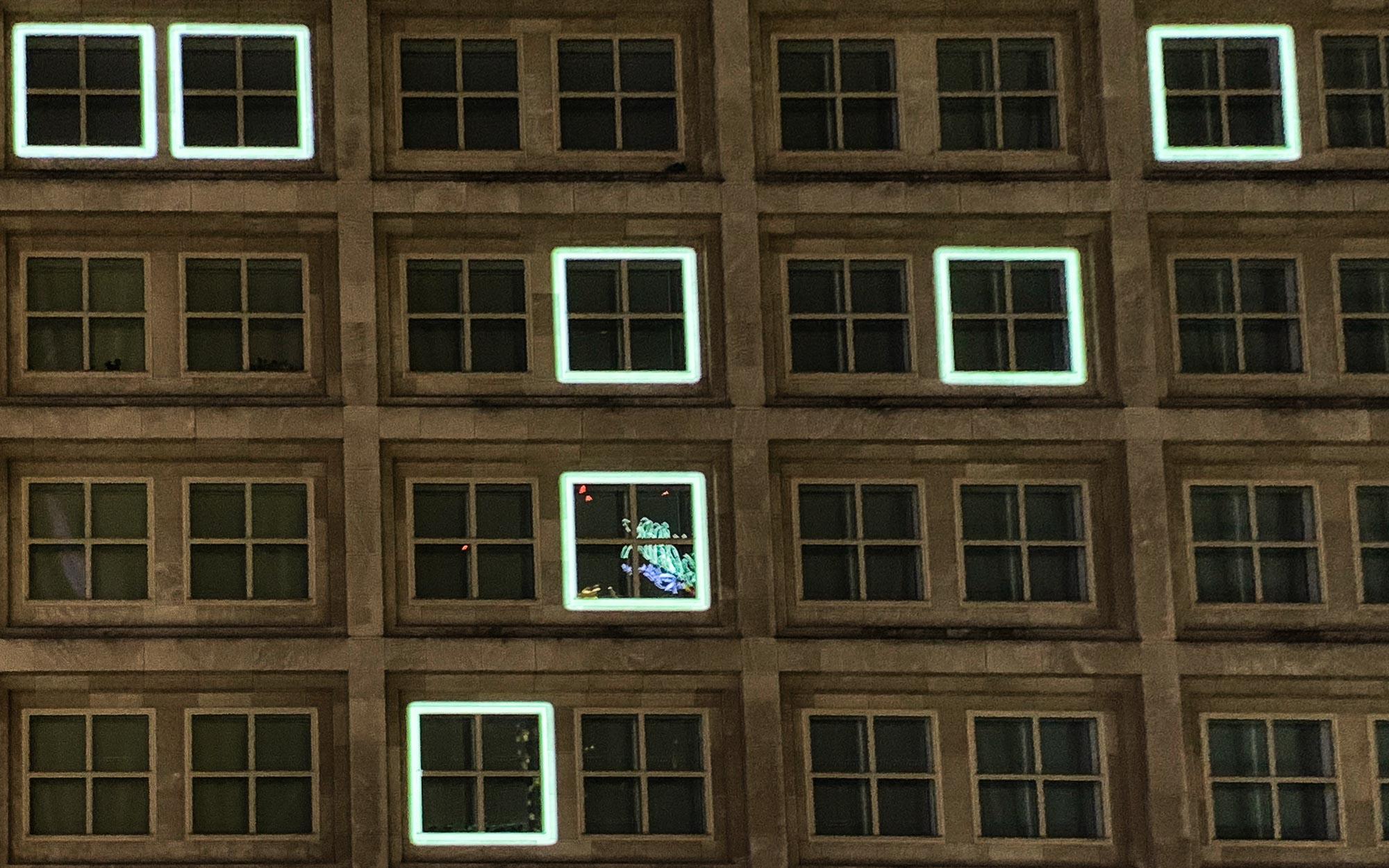 danny / Fenster