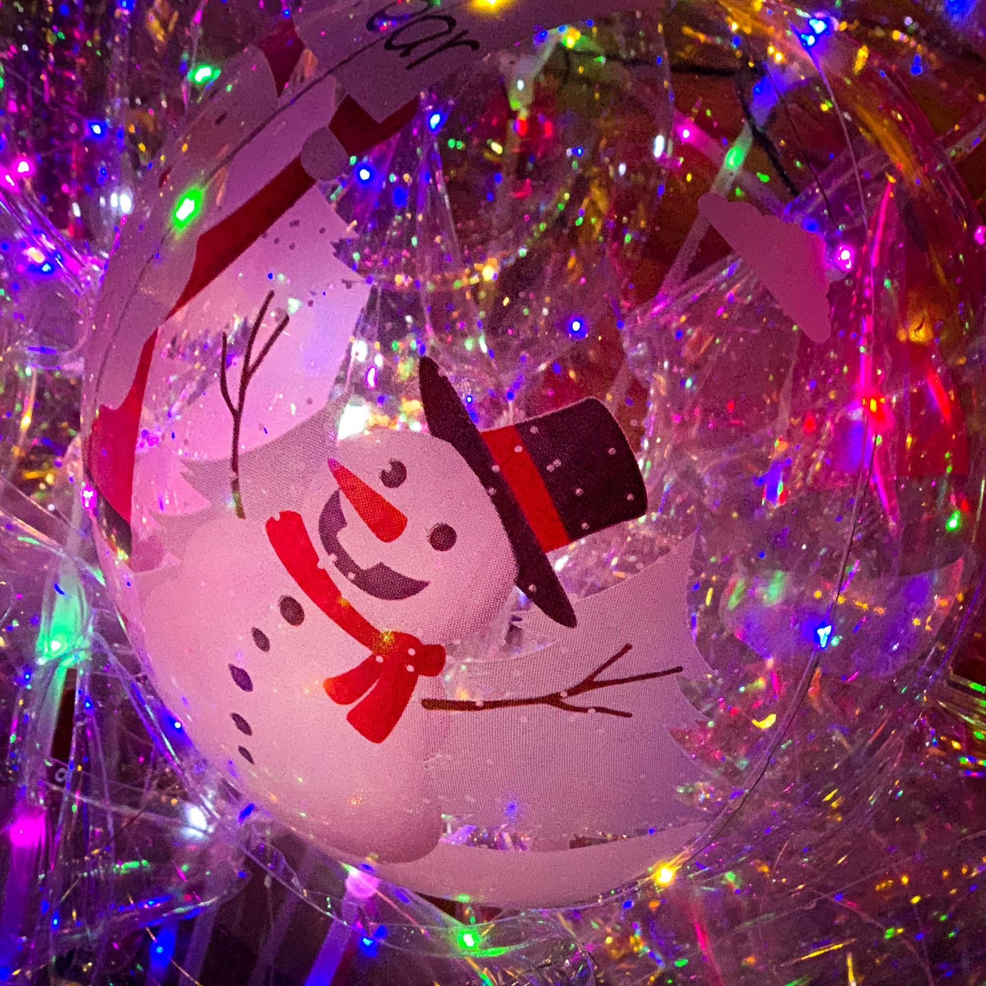 rosina/ Weihnachtsmarkt