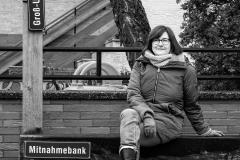babblfisch / Mitnahmebank