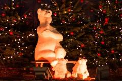 danny / bärenstarke Weihnacht