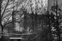 Photoauge / verlassen