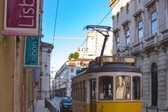 ollo / Lissabon in einem Blick