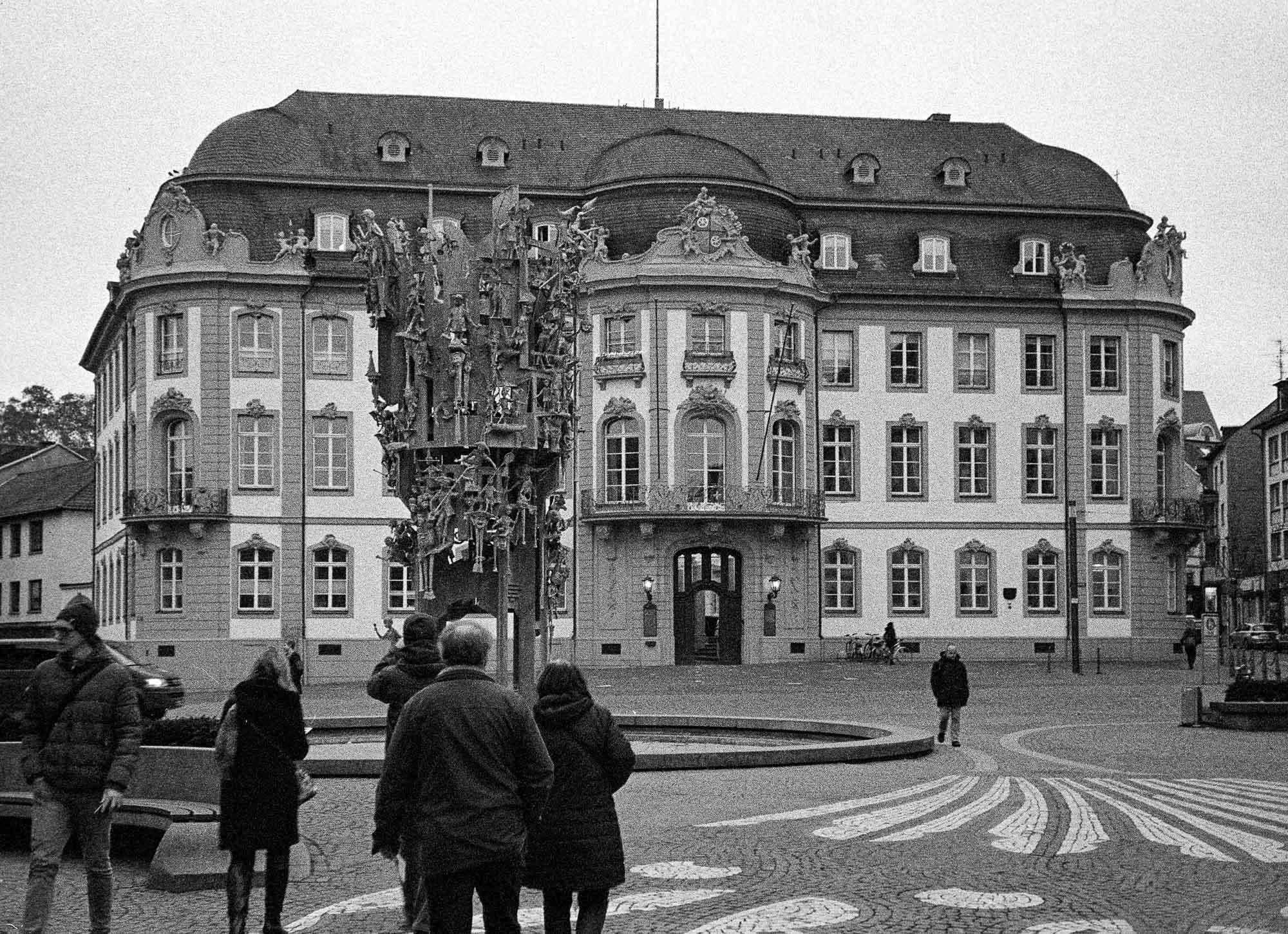 Cthulhusnet / Mainz