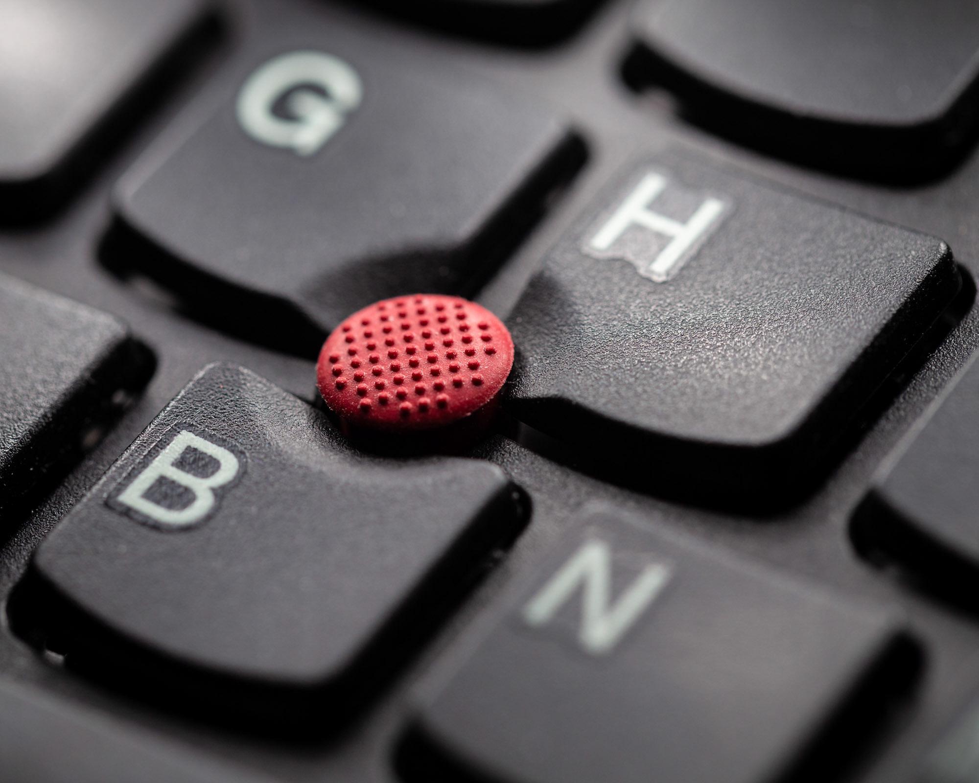 Cthulhusnet / Tastatur Kubbel
