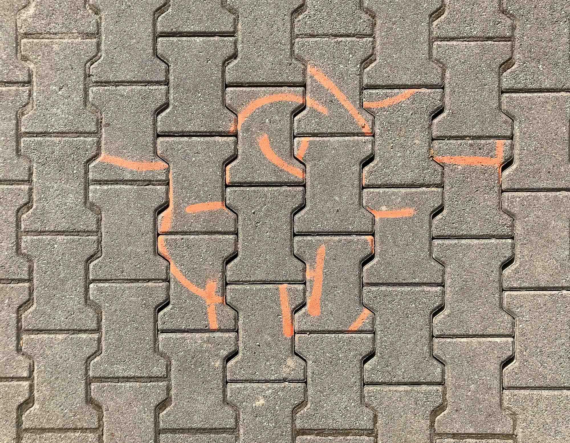 Lumivers / Puzzle falsch gemacht!
