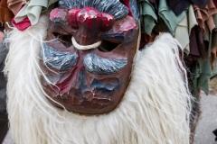 sonjahwolf / Auf dem Weg zum Faschingsumzug