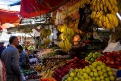 sonjahwolf / Bananenverkäufer