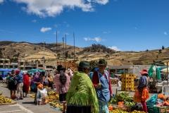 sonjahwolf / Markt in Zumbahua