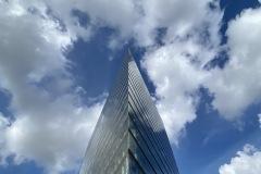 Wolkenkratzer (Stadttor)