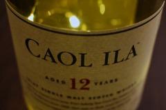 Caol Ila - erleuchtet