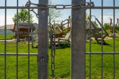 Playground lockdown 4