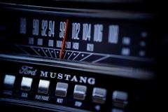 Turn the Radio on...
