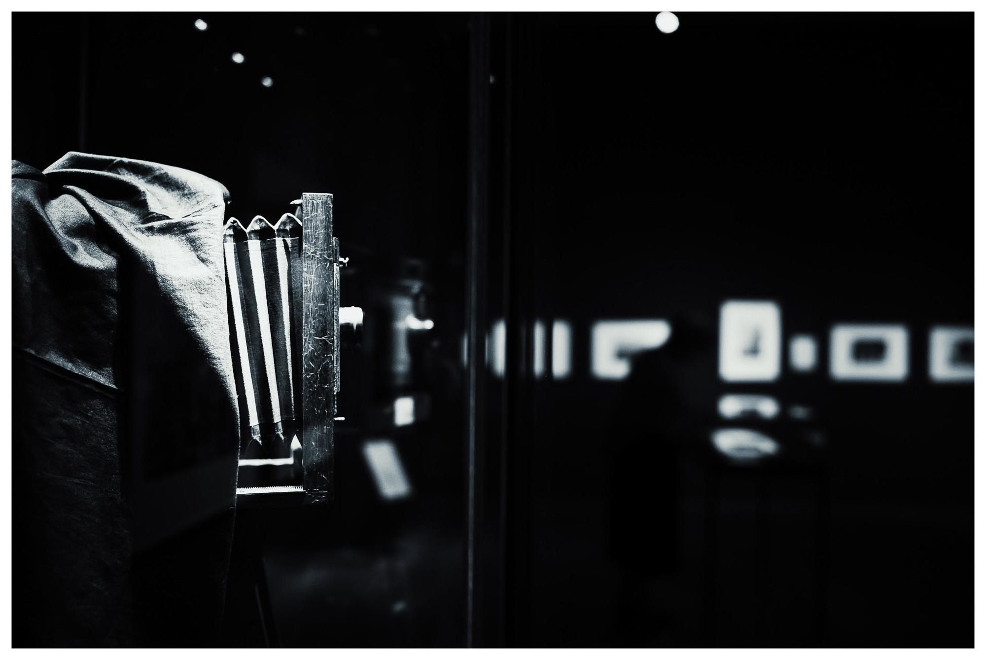 Fotoausstellung.