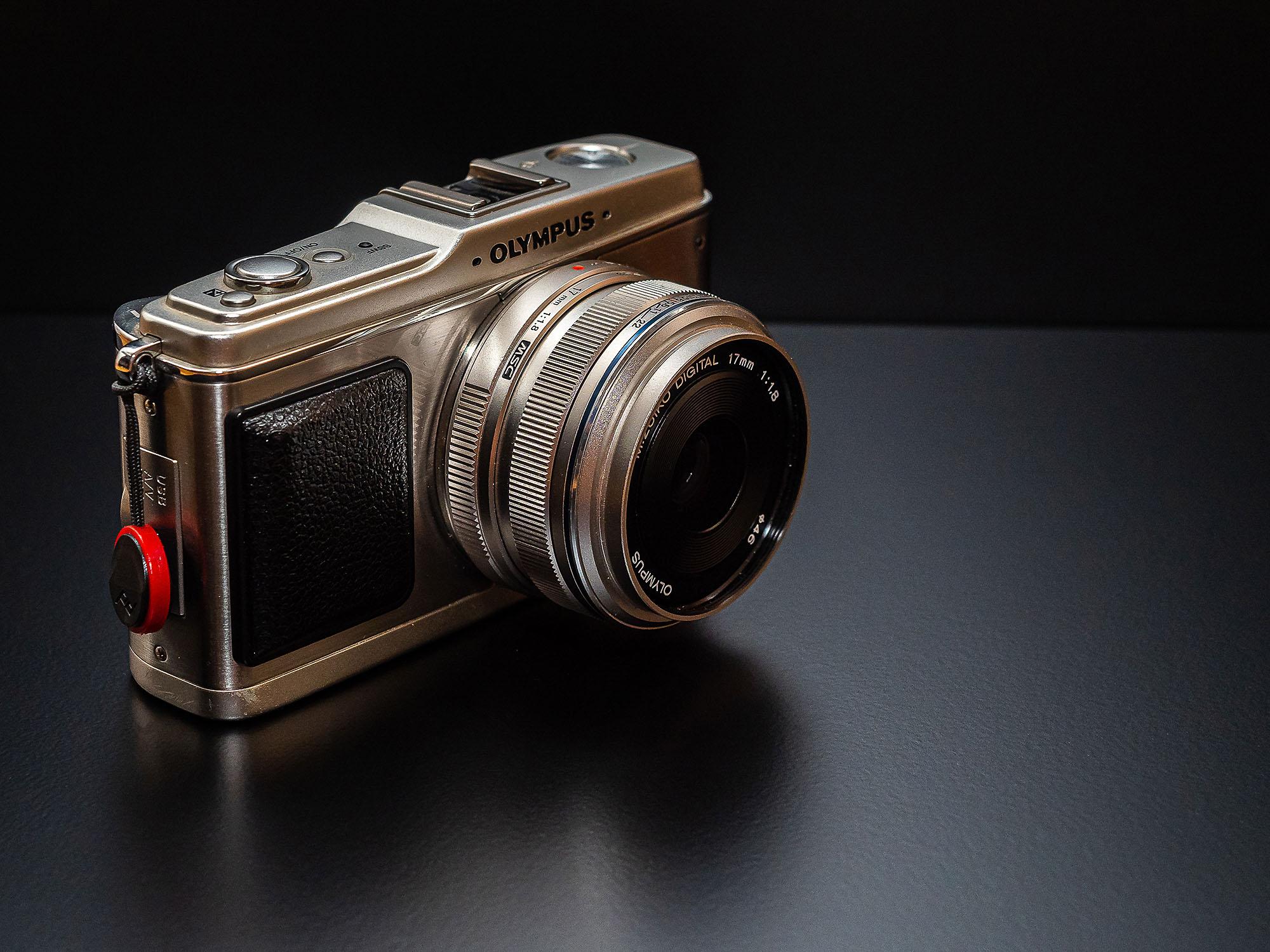remmas90 / neue alte Kamera