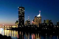 Wiener City