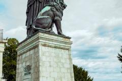 Bavaria ohne Oktoberfest 2020